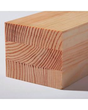 Клееный брус из дуба 150х150