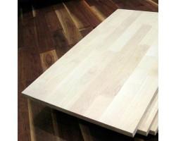 Мебельный щит сосна 18мм сорт А